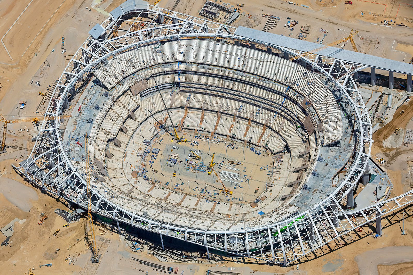 West Coast Aerial Photography Inc S Aerial Photographs Are Featured By The Los Angeles Rams West Coast Aerial Photography Inc